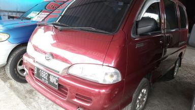 2005 Daihatsu Zebra ZL - Kondisi Ok & Terawat