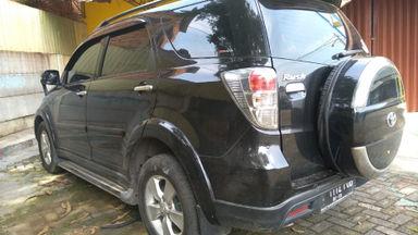 2012 Toyota Rush g - paket kredit ringan (s-6)