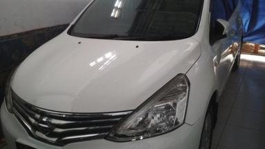 2014 Nissan Grand Livina MT - mulus terawat, kondisi OK, Tangguh