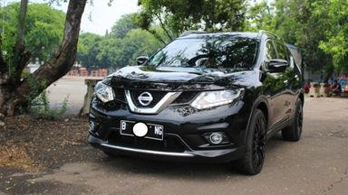 2015 Nissan X-Trail 2.5 - Sangat Terawat dan Siap Pakai Harga MURAHH