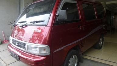 1994 Suzuki Carry Futura - Bekas Berkualitas