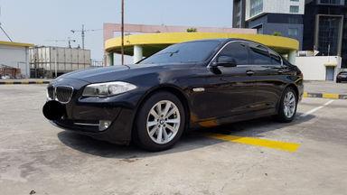 2012 BMW 5 Series 520i - Lowkm terawat termurah (s-0)