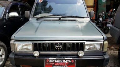 1995 Toyota Kijang Grand Extra - Bekas Berkualitas (s-1)