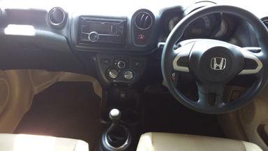 2015 Honda Brio E Satya - Terawat Dan Harga Istimewa (s-6)