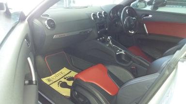 2009 Audi TTS Coupe Quattro 2.0 TFSI - Harga Nego (s-3)
