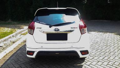 2014 Toyota Yaris S TRD - Mobil Pilihan (s-3)