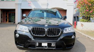 2014 BMW X3 XDRIVE - GOOD CONDITION TERAWAT,MULUS,INTERIOR OKE & SANGAT APIK