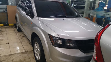 2011 Dodge Journey 2.4 - Kondisi Istimewa