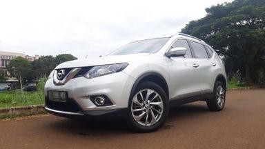 2015 Nissan X-Trail 2.5 CVT - Istimewa siap pakai