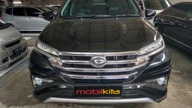 2018 Daihatsu Terios R Delux - mulus terawat, kondisi OK, Tangguh