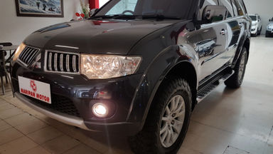 2009 Mitsubishi Pajero Sport Exceed 4x2 AT - Good Condition (s-0)