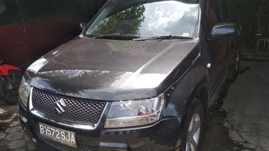 2008 Suzuki Grand Vitara 2.4 - MULUS