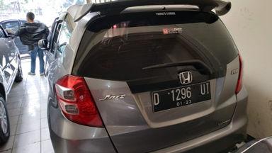 2014 Honda Jazz RS CVT - Istimewa Siap Pakai (s-1)