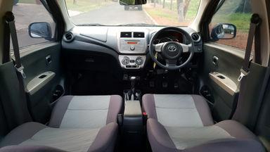 2015 Toyota Agya G TRD - KM 21 RB record - Pajak Juny 2019 (s-6)