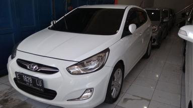 2011 Hyundai Avega GL - Istimewa Seperti Baru
