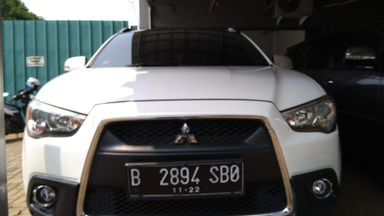 2012 Mitsubishi Outlander PX Sport - Good Condition
