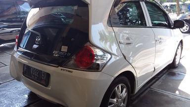 2015 Honda Brio E Satya - Terawat Dan Harga Istimewa (s-4)