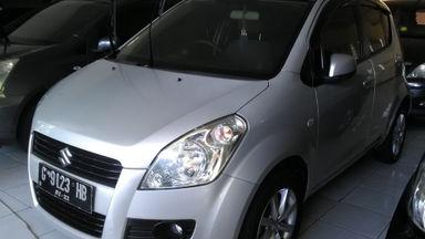 2011 Suzuki Splash 1.2 - Murah Berkualitas