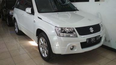 2009 Suzuki Grand Vitara JLX - Bekas Berkualitas