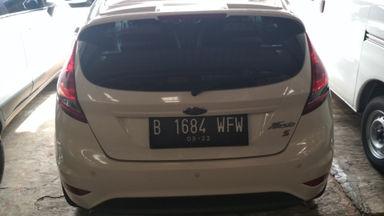 2012 Ford Fiesta s - Mobil siap pakai (s-4)