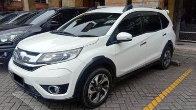 2016 Honda BR-V E AT - Putih (DP minim)