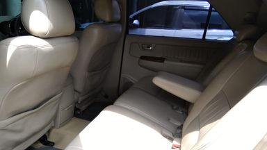 2005 Toyota Fortuner G Luxury - Antik Mulus Terawat (s-2)