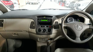 2005 Toyota Kijang Innova G - City Car Lincah Dan Nyaman, Kondisi Ciamik (s-7)