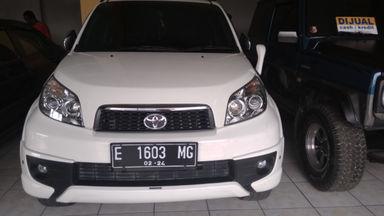 2014 Toyota Rush TRD SPORT - Nyaman Terawat (s-1)