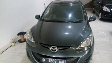 2012 Mazda 2 V Matic - Siap Pakai Dan Mulus (s-2)