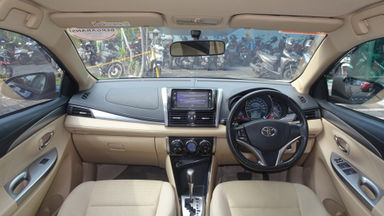 2014 Toyota Vios G - Good Contition Like New (s-1)