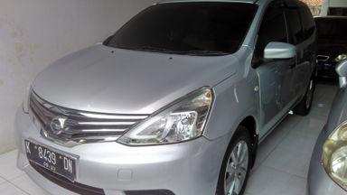 2013 Nissan Grand Livina 1.5 - Mulus Terawat