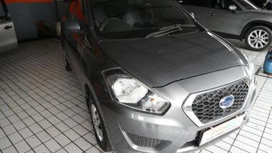 2014 Datsun Go+ panca - bekas berkualitas
