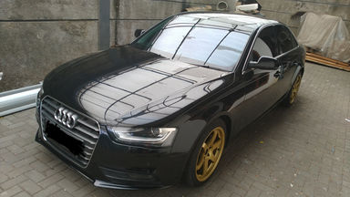 2013 Audi A4 1.8 tfsi - Kondisi Ok & Terawat