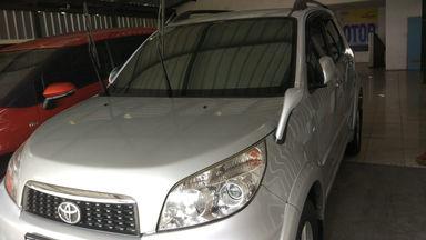 2013 Toyota Rush G 1.5 AT - Kondisi Mulus Terawat