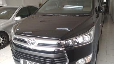 2016 Toyota Kijang Innova V - Barang Mulus