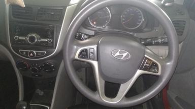 2014 Hyundai Avega GL - Sangat Istimewa (s-4)