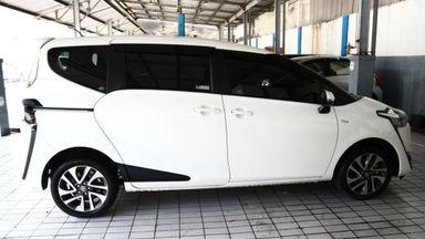 2016 Toyota Sienta v - Harga Bisa Digoyang Like New (s-3)