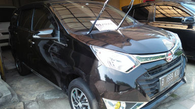 2016 Daihatsu Sigra R vvti - kondisi bagus (s-2)