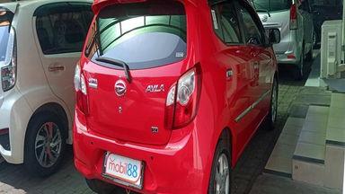 2015 Daihatsu Ayla X 1.0 MT - Bekas Berkualitas (s-9)