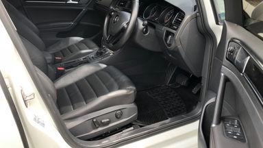 2013 Volkswagen Golf MK 7 CBU Automatic - Sangat Terawat dan Bagus Pasti Puas (s-4)