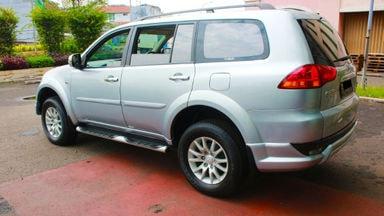 2013 Mitsubishi Pajero Sport Exceed diesel at - terima tukar tambah gan !! (s-2)