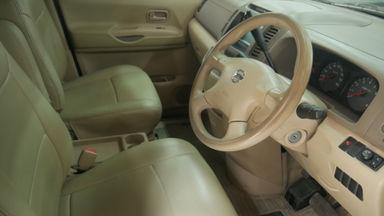2010 Nissan Serena CT - Kondisi Mulus Terawat (s-4)
