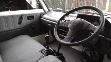 2014 Suzuki Carry Pick Up . - Siap Pakai (s-3)