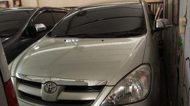 2008 Toyota Kijang Innova G - Kondisi Mulus Terawat (s-0)
