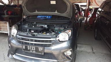 2016 Toyota Agya TRD - Mulus Langsung Pakai