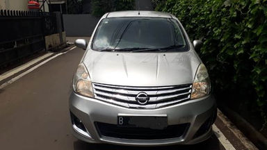 2013 Nissan Grand Livina 1.5 XV AT - Good Condition (s-1)