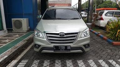 2013 Toyota Kijang Innova E - PROMO IMLEK (s-3)