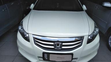 2012 Honda Accord vtil - Barang Cakep