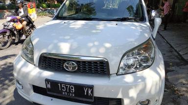 2012 Toyota Rush S - Dijual Cepat, Harga Bersahabat