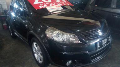 2010 Suzuki Sx4 S Over - Kondisi Ciamik
